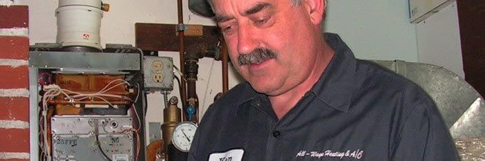 Furnace Repair Everett Wa